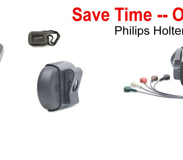 Order Holter Supplies Online