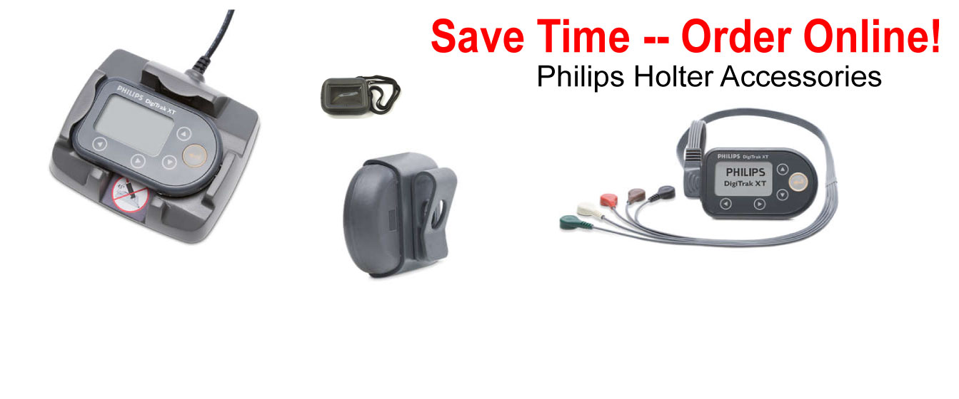 Holter Supplies Order Form Online