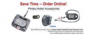Order Holter Supplies Online