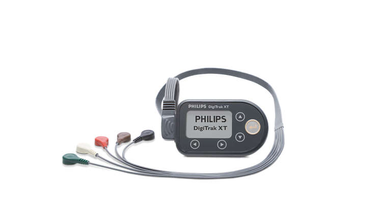 Holter System
