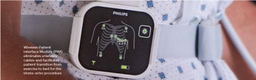 Philips St80i Wireless Patient Interface Module (PIM)