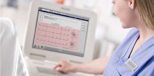 Philips Cardiograph