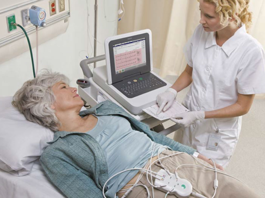Coffey Medical Cardiographs